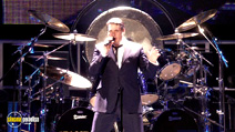 Still #5 from Spandau Ballet: Live at the O2