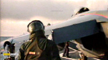 Still #6 from The Falklands War: A Military History