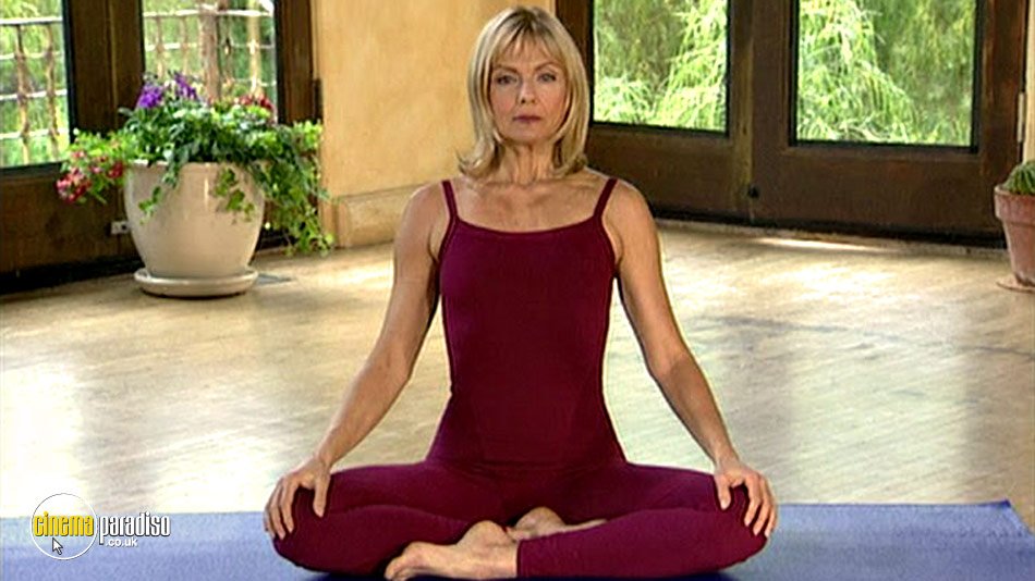 Gaiam Yoga Conditioning for Weight Loss online DVD rental