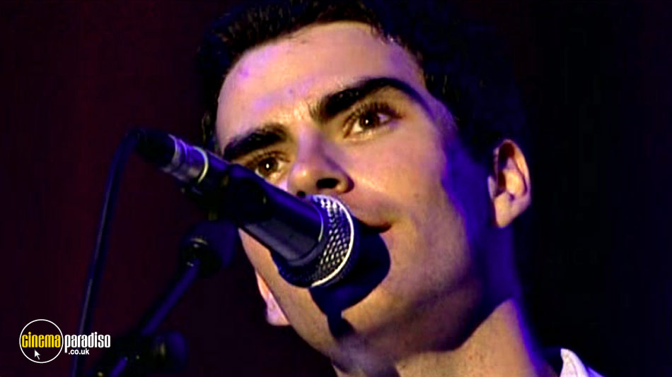 Stereophonics: Performance and Cocktails: Live at Morfa Stadium online DVD rental
