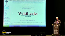 Still #5 from We Steal Secrets: The Story of WikiLeaks