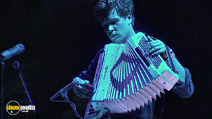 Still #2 from Calexico: Live at the Barbican
