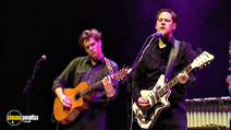 Still #4 from Calexico: Live at the Barbican