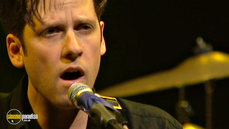 Calexico: Live at the Barbican online DVD rental