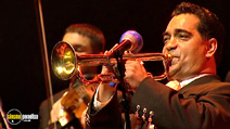 Still #8 from Calexico: Live at the Barbican