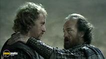 Still #4 from BBC Shakespeare Collection: Macbeth