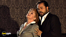 Still #4 from Donizetti: Roberto Devereux: Bavarian State Opera