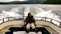 Still #7 from River Cottage: Gone Fishing!