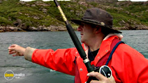Still #8 from River Cottage: Gone Fishing!