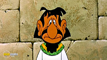 Still #1 from Asterix and Cleopatra