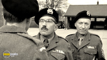 Still #4 from Carry on Sergeant
