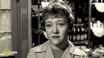 Still #7 from Carry on Sergeant