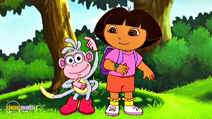 Still #1 from Dora the Explorer: Dance to the Rescue