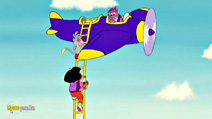 Still #4 from Dora the Explorer: Dance to the Rescue