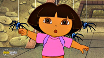 Still #6 from Dora the Explorer: Dance to the Rescue