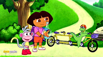Still #7 from Dora the Explorer: Dance to the Rescue