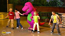 Still #3 from Barney: Colourful World Live