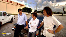 Still #7 from Top Gear: Great Adventures: US Special