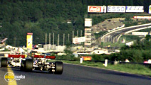 Still #3 from Formula One Review 1970