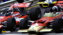 Still #4 from Formula One Review 1970