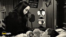 Still #4 from The Addams Family: Series 1