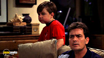 Still #5 from Two and a Half Men: Series 1