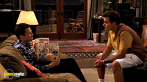 Still #8 from Two and a Half Men: Series 1