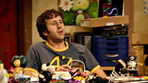 Still #5 from The IT Crowd: Series 1