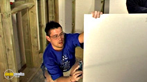 Still #1 from How to DIY Guide to Plastering