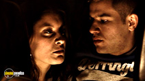 Still #2 from Forest of the Damned