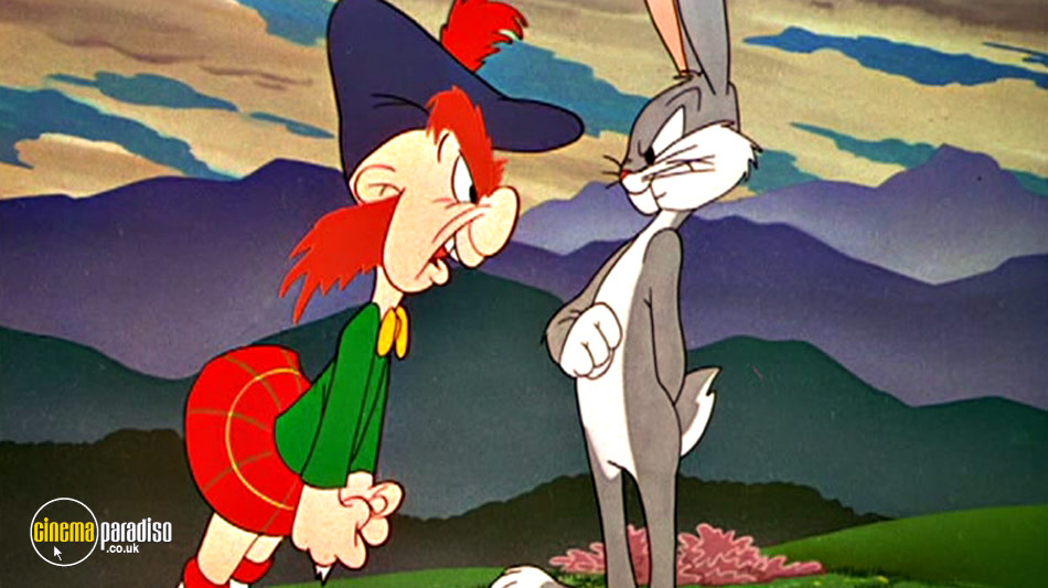 Looney Tunes: Best of Bugs Bunny online DVD rental