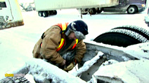Still #4 from Ice Road Truckers: Series 1