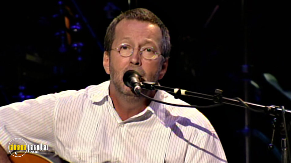 Eric Clapton One More Car One More Rider Review
