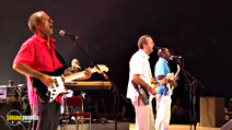 Still #8 from Eric Clapton: One More Car, One More Rider: Live on Tour 2001