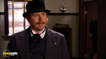 Still #5 from Murdoch Mysteries: Series 1