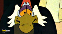 Still #2 from Count Duckula: Series 1