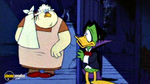 Still #8 from Count Duckula: Series 1
