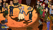 Still #2 from Rugrats in Paris: The Movie