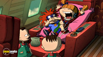 Still #7 from Rugrats in Paris: The Movie
