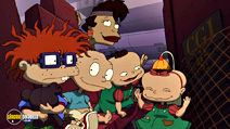 Still #8 from Rugrats in Paris: The Movie