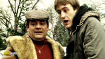 Still #6 from Only Fools and Horses: The Story Of