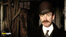 Still #8 from Sherlock Holmes: The Man with The Twisted Lip / The Six Napoleons
