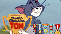 Still #8 from Tom and Jerry Classic Collection: Vol.5