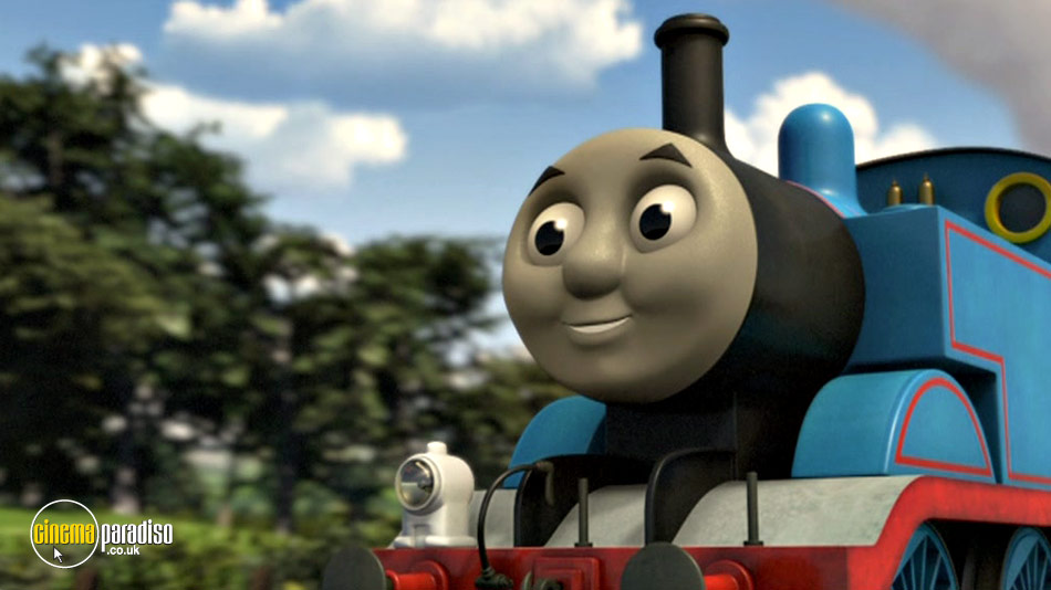 Thomas the Tank Engine and Friends: Thomas in Charge! online DVD rental