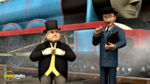 Still #6 from Thomas the Tank Engine and Friends: Thomas in Charge!