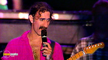 Still #5 from Frank Zappa: Does Humour Belong in Music?