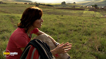 Still #3 from South Africa Walks with Julia Bradbury