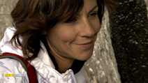 Still #5 from South Africa Walks with Julia Bradbury