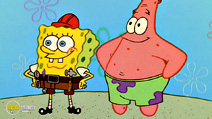 Still #2 from SpongeBob SquarePants: Home Sweet Pineapple