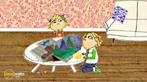 Still #3 from Charlie and Lola: Everything Is Different and Not the Same